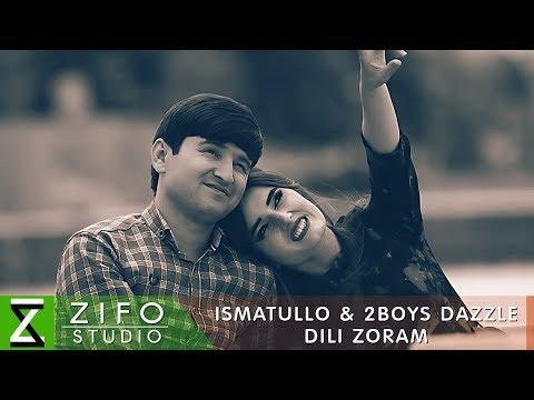 Исматулло ва 2boys dazzle - Дили зорам (Клипхои Точики 2018)