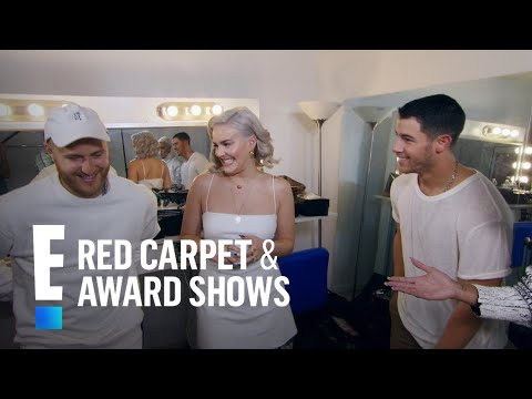 "Nick Jonas & Mike Posner on Making ""Remember I Told You"" 