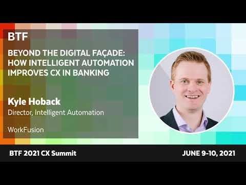 Beyond the Digital Façade: How Intelligent Automation improves CX in Banking