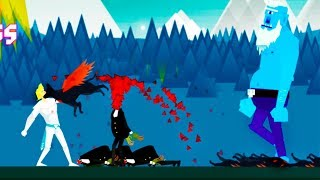 Lichtspeer (game by Noodlecake) Android Gameplay Trailer