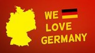 We Love Germany    VPL