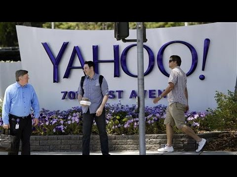 Verizon Nears Deal for Yahoo's Internet Businesses