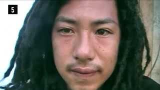 アマゾン川で毎日100箇所以上、蚊に刺され続けた【ATV:005】 thumbnail