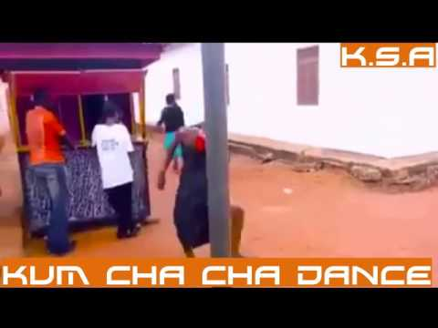 KUM CHA CHA DANCE - K.S.A