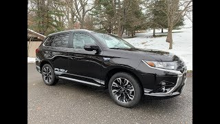 2018 Mitsubishi Outlander PHEV | Was It Worth The Wait? | TestDriveNow