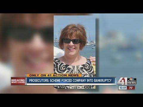 FBI unravels KC embezzlement scheme