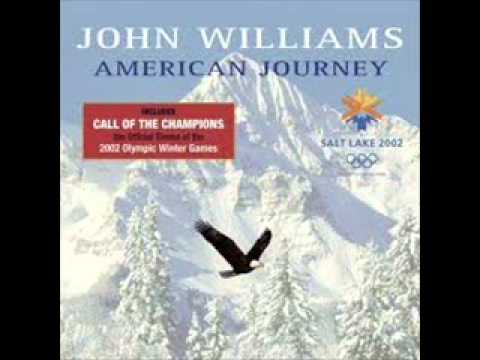 John Williams: American Journey (part 1 of 3) 1st & 2nd mvt