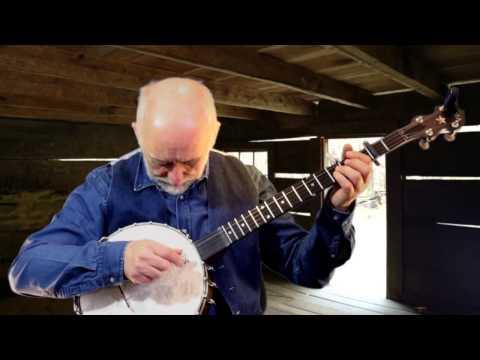 NEAR THE CROSS - Gospel Banjo