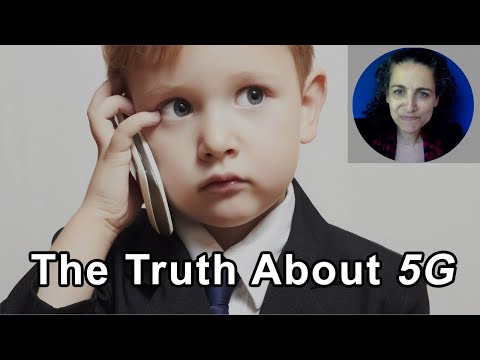 The Truth About 5G, Cell Phone Radiation And EMFs, Exposing Industry Deception And Government Collus