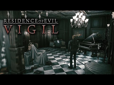 RESIDENCE Of EVIL: VIGIL || Locations Demo | GAMEPLAY + DOWNLOAD Link