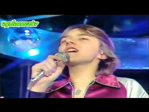THE TEENS Dame dame tu amor  here i stand,aplauso 5-1-1980