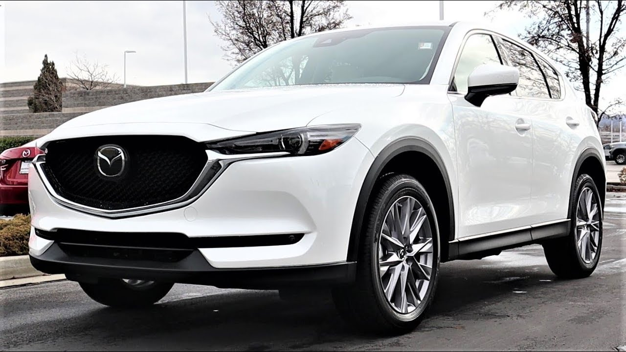 2020 mazda cx 5 grand touring anything new on the cx 5 for 2020 youtube. Black Bedroom Furniture Sets. Home Design Ideas