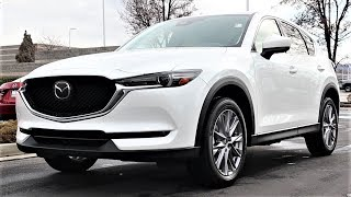 2020 Mazda CX-5 Grand Touring: Anything New On The CX-5 For 2020