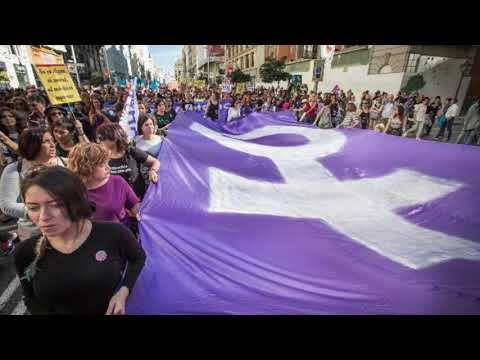 """""""Keine Einzige darf fehlen!"""" - Internationale Frauenbewegung gegen das kapitalistische System"""