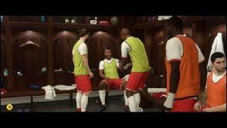 FIFA 18 the journy part 1