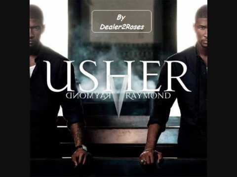 Usher - Making Love (Into The Night)  New 2010