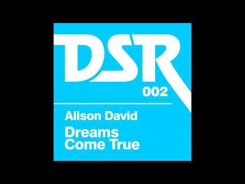 Dreams Come True (Afronaught Mix) - Alison David