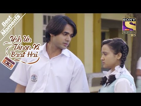 Yeh Un Dinon Ki Baat Hai | Sameer Makes Naina Smile | Best Moments