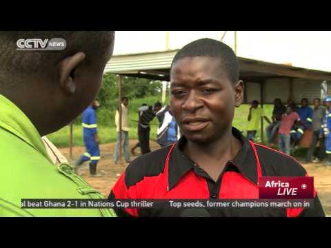 Zambia Votes