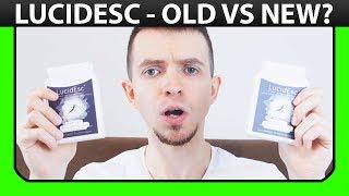 LucidEsc New Improved Formula? (Old LucidEsc vs New LucidEsc)