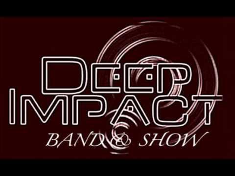 Deep Impact - Invented Sex