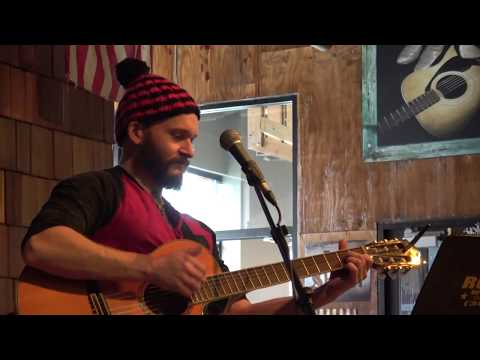 "Chris Compton ""Everybody's Talkin'"" by Harry Tilsson, Smokehouse Live, Leesburg, VA 12-10-17"