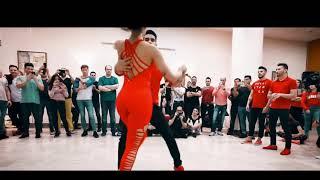 Shawn Mendes, Camila Cabello   Señorita M+ike Remix / Bachata Dance
