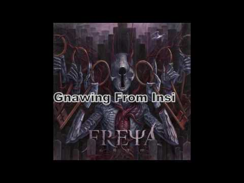 FREYA - Grim 2016 (FULL ALBUM HD)