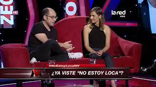 Mentiras Verdaderas – Antonia Zegers, Nicolás López y Jane Morgan – Miércoles 7 de Febrero 2018