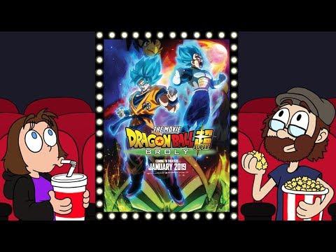 Dragon Ball Super Broly - Post Geekout Reaction