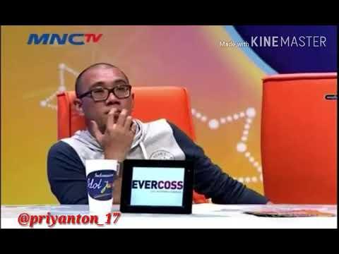 Farizal - Rindu Ibu , Indonesia Idol Junior