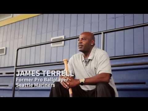 James Terrell - Wilson Park, The Mecca of Vallejo Baseball