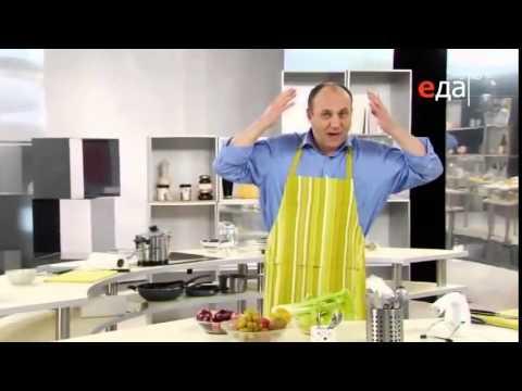 Гороховый суп. Пошаговый рецепт от шеф-повара / Илья Лазерсон / русская кухня