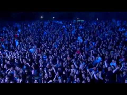 Ossian 25éves Jubileumi koncert