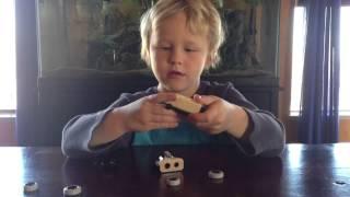 Aedan's Toy Review 1.1