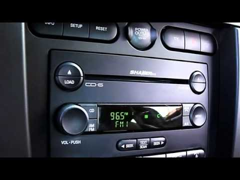 2007 ford mustang - sames ford - corpus christi, tx 78415 - youtube