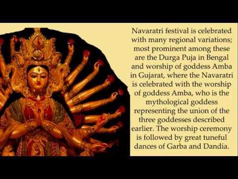(34) Hinduism Path - Hindu Festivals