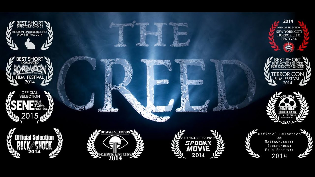 The Creed Trailer