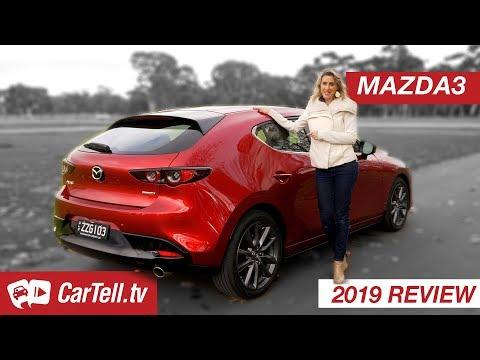 2019 Mazda 3 review | Australia