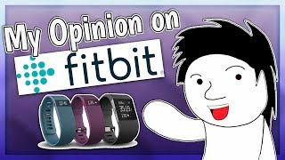 My Opinion on FitBits!