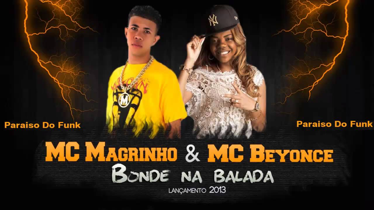 funk do mc magrinho e mc beyonce
