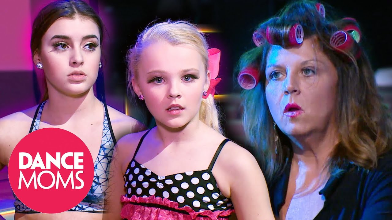 ALDC IS UNDER PRESSURE in Australia (Season 5 Flashback) | Dance Moms
