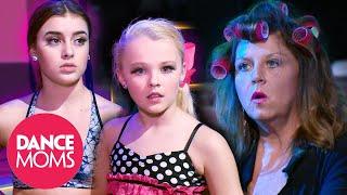 ALDC IS UNDER PRESSURE in Australia (Season 5 Flashback) | Dance Moms