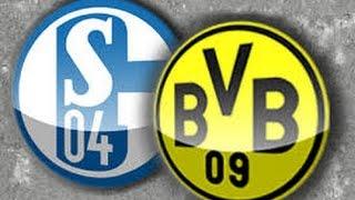Ruhrgebiet BVB vs Schalke 04  / Doku Deutsch