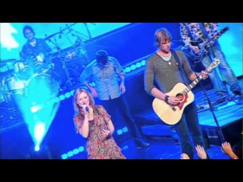 How Great Is Our God - Hillsong (Lyrics & Subtitles)