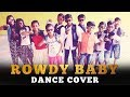 Maari 2 - Rowdy Baby (Dance Cover Video) | Dhanush | Sai Pallavi | NGP DANZ CO ERODE