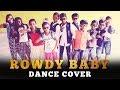 Maari 2 Rowdy Baby Dance Cover Video Dhanush Sai Pallavi NGP DANZ CO ERODE