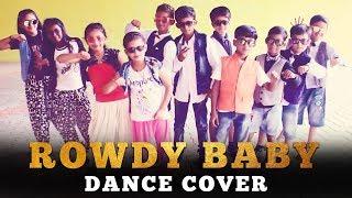 Maari 2 Rowdy Baby (Dance Cover ) | Dhanush | Sai Pallavi | NGP DANZ CO ERODE