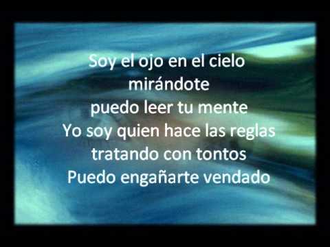 Eye in the Sky - The Alan Parson Proyect (Subtitulada en español)