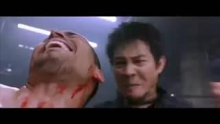 Джет Ли драка из фильмов
